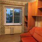 В продаже небольшая уютная комната в хорошем состоянии на 4