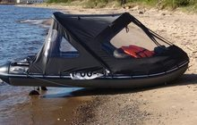 Продам лодку ПВХ - North silver мх-360