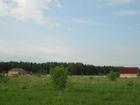 Скачать бесплатно foto Земельные участки Земельный участок 15 соток Новорижское шоссе 57397175 в Волоколамске