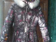 пальто зимнее зимнее пальто для девочки рост 152