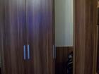 Фото в   угловой шкаф трёх секционный каштанового в Волжском 25000