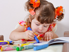Скачать фото Разное Развивающие занятия для малышей 56894980 в Волжском
