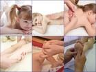 Новое фотографию Массаж Детский массаж и массаж при ДЦП 72564710 в Волжском