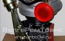 Ремонт и продажа турбин в Волжском