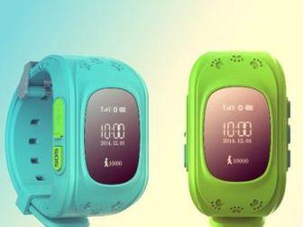 Уникальное фото  Baby Watch Детские часы c GPS, Доставка бесплатно! 34829914 в Волжском