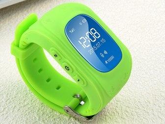 Новое foto  Baby Watch Детские часы c GPS, Доставка бесплатно! 34829914 в Волжском