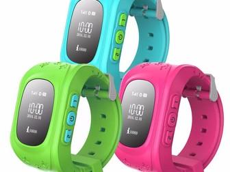 Увидеть фотографию  Baby Watch Детские часы c GPS, Доставка бесплатно! 34829914 в Волжском