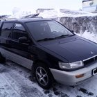 Mitsubishi Space Wagon, 1995