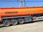 Фото в   Автоцистерна ГСМ светлые (бензин, керосин, в Владикавказе 1760000