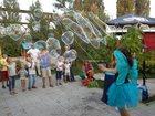 Уникальное фото  Мыльные пузыри ШОУ-РИО Человек в пузыре! 34247955 в Воронеже