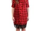 Свежее изображение Женская одежда Офисные платья больших размеров оптом 37672381 в Волгограде