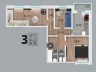 Квартира специально для вас!!!Продам квартиру по адресу &laq