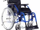 Уникальное foto  Продаю инвалидное кресло каталку ORTONIСA TREND 10,цена 10000руб, 68974055 в Воронеже