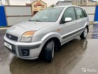 Ford Fusion 1.4МТ, 2006, хетчбэк