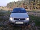 FIAT Albea 1.4МТ, 2008, 99000км
