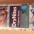 Huggies - Трусики-подгузники DryNites для мальчиков 8-15 лет (27-57кг) 9шт