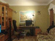 Продам уютную 2-х комнатную с гаражом 54,2 м2 Продам уютную 2-х комнатную с гара