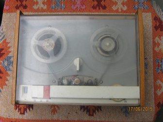 Просмотреть фотографию Аудиотехника Магнитофонная приставка Нота 33115742 в Воронеже