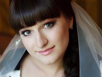 Просмотреть foto Косметические услуги Свадебный и вечерний мэйк ап! 33184908 в Воронеже
