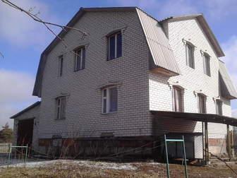 Скачать бесплатно фотографию Продажа домов Не дорого загородный дом в Рамонском р-не, 37713806 в Воронеже