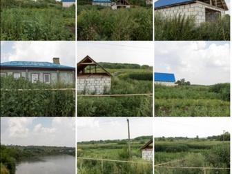 Уникальное фото  Дом на берегу реки Дон 38371321 в Воронеже