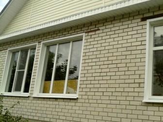 Смотреть фото Продажа домов Меблированный 10-комнатный коттедж 270 м2 с прекрасным садом 10 соток у прудов 38385662 в Воронеже