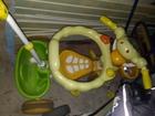 Скачать бесплатно foto  Продам коляску+ВЕЛОСИПЕД трехколесный 33995976 в Всеволожске