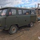 УАЗ 2206 2.7МТ, 2015, 100000км