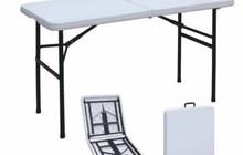Стол « см-2 » для мероприятий на открытом воздухе