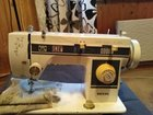 Швейная машина Kohler