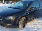 Ford Focus 1.8МТ, 2006, 174000км