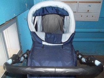 Смотреть фотографию Детские коляски Продам детскую коляску трансформер в ВЫБОРГЕ 32515763 в Выборге