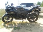 ���������� � ���� ��������� ������ �������� X-moto GX 250 � ������������ � ����� 50�000