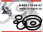 Свежее изображение  Кольцо резиновое круглое 35348981 в Выксе