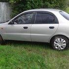 Chevrolet Lanos 1.5МТ, 2007, 225000км