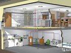 Фотография в Строительство и ремонт Строительство домов Выполняем все виды работ по проводке наружных в Зеленодольске 0