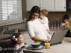 Изображение в Дополнительный заработок, подработка Работа на дому Обязанности:  -Работа с ключевыми клиентами; в Пензе 31000