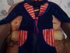 Прокат детских новогодних костюмов
