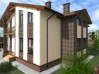 Скачать foto Строительство домов Строительство домов, реконструкция, отделка, кровля, фундамент 33320999 в Зеленограде