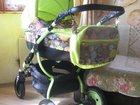 Увидеть изображение Детские коляски Продам коляску Lonex speedy v light 2 в 1 + шезлонг в подарок, 35048984 в Солнечногорске