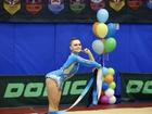 Фотография в Спорт  Спортивные школы и секции Художественная гимнастика — вид спорта, выполнение в Зеленограде 4000