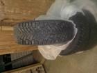 Фото в   Зимние покрышки, 2 сезона, шипов мало, протектор в Зеленограде 5000