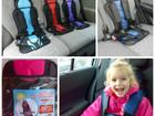 Смотреть фото Детские автокресла Бескаркасные автокресла для детей от 1 до 12 лет (9-36кг) 38556500 в Зеленограде