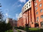 4-х комнатная просторная квартира в престижном районе Зелено