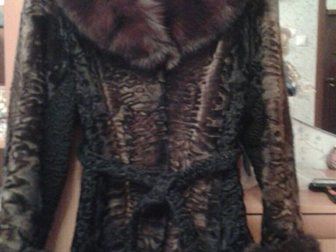 Уникальное foto Женская одежда Отличный каракулевый полушубок и замечательный пуховик 34073153 в Зеленограде