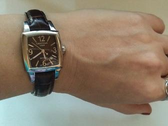 Смотреть foto  Продаю Женские наручные часы (Швейцария) 41175399 в Зеленограде