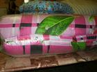 Новое foto  Матрасы ватные от производителя тик, бязь, поликоттон, полиэстер, лен, 68563537 в Зернограде