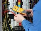 Фотография в Электрика Электрика (услуги) Предлагаю услуги электрика:  - монтаж электропроводки в Москве 500