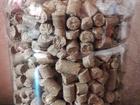 Свежее изображение Корм для животных Отруби пшеничные гранулированные оптом 38861288 в Балашихе