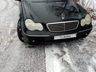 Mercedes-Benz C-класс 1.8AT, 2003, 219000км